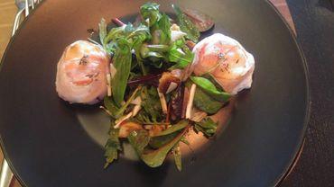 BXXL a testé pour vous le restaurant Poivre Noir à Braine L'Alleud
