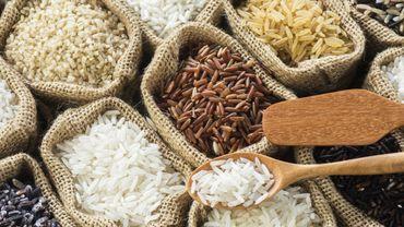 Vous reprendrez bien un peu d'arsenic avec votre riz?