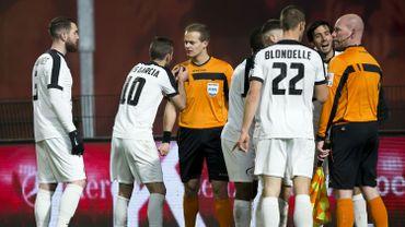 Fraude en Pro League : Que sait-on du volet 'matches truqués' ?
