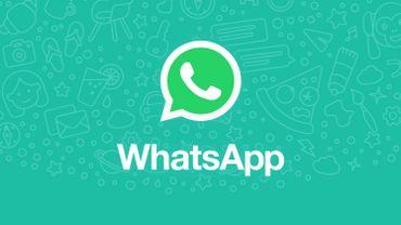 WhatsApp est désormais plus populaire que l'application Facebook