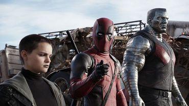 """Donald Glover et la chaîne FX ont abandonné le projet de dessin animé """"Deadpool""""."""