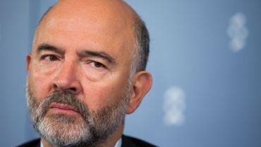 Pierre Moscovici viendra témoigner en commission spéciale sur les Panama Papers