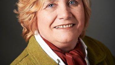 Jeanine Joannès-Wouters est échevine depuis dix ans. Elle quitte DéFI