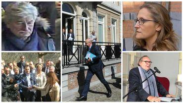 Relecture subjective de l'année politique 2016 en 10 photos
