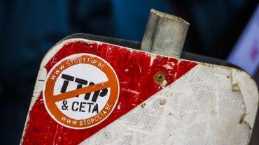 Rejet du CETA par la Wallonie: concertation entre le Fédéral et Régions prévue ce lundi