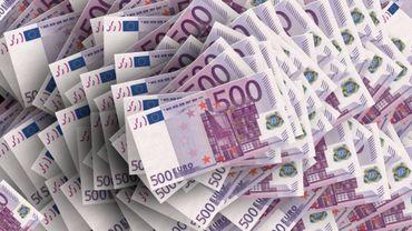 Les entreprises belges ont envoyés plus de 221 milliards vers des paradis fiscaux en 2016