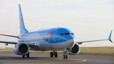 L'espace aérien belge fermé à 19h00 pour les boeing 737 max