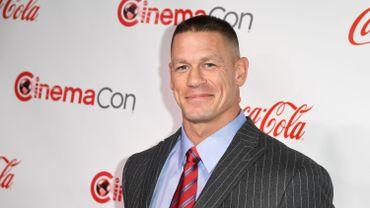 John Cena fera prochainement équipe avec Jackie Chan.