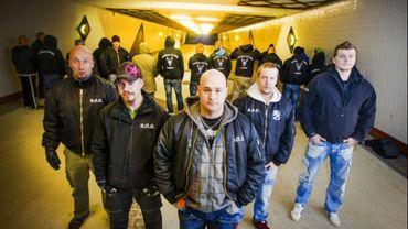 Les Soldats d'Odin, une milice d'extrême droite, xénophobe et violente