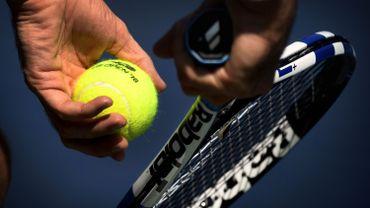 Paris truqués dans le tennis: 13 arrestations en Belgique dans le cadre d'une opération internationale