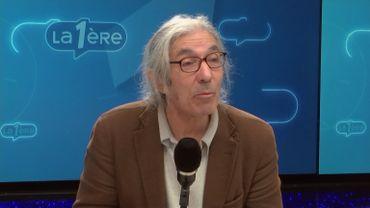 """Boualem Sensal: """"Les gouvernements européens sont pieds et poings liés face à la montée de l'islamisme"""""""