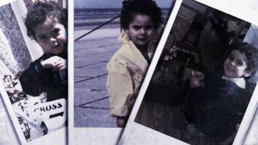 Mehdi Nemmouche enfant.
