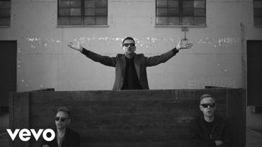 Retour aux sources pour Depeche Mode avec l'album Spirit