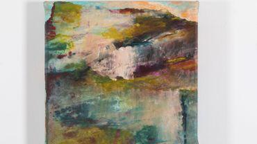 Noëlle Koning, les couleurs de la vie