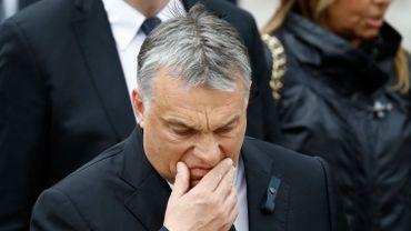 Orban avait demandé à l'UE de rembourser à la Hongrie la moitié des 800 millions d'euros que Budapest dit avoir dépensé pour une clôture anti-migrants à sa frontière méridionale.
