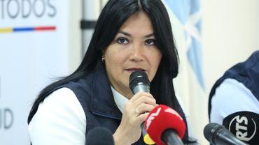 L'Équateur annonce son premier cas de Covid-19
