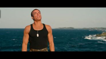"Après ""JCVD"", Jean-Claude Van Damme revient au rire avec ""Welcome to the Jungle"""