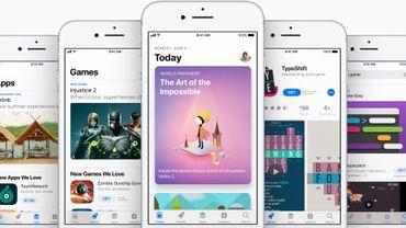Apple durcit le ton avec les applications qui partagent votre localisation