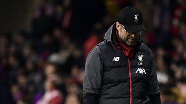 L'Atletico Madrid fait chuter Liverpool, Origi joue 45 minutes