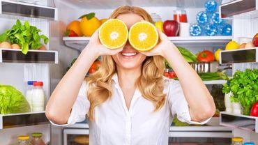 Aliments à ne pas mettre au réfrigérateur
