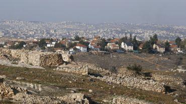 """La CPI juge que sa """"juridiction territoriale"""" s'étend aux territoires palestiniens"""