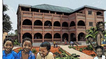 Une clinique dentaire s'est ouverte à Lomé, Togo