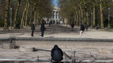 Coronavirus: En Belgique, plus d'un million de personnes en chômage temporaire