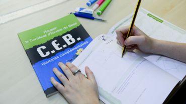 Sept établissements francophones de promotion sociale organisent une section de formation donnant accès au CEB