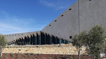 Le Musée Palestinien, situé à Birzeit en Cisjordanie, sera inauguré le 18 mai prochain