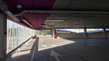 Bruxelles a-t-elle raison de miser sur les parkings de dissuasion pour désengorger ses rues ?