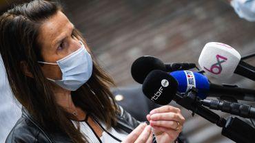 """Grogne du personnel de santé: le """"superkern"""" confirme le retrait des deux arrêtés"""