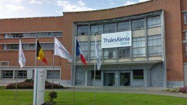 L'enterprise Thales Alenia Space ETCA est située à Mont-sur-Marchienne.