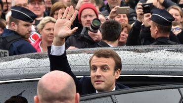 Emmanuel Macron nettement en tête dans les territoires d'outremer qui ont déjà voté