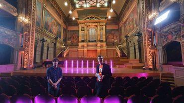 """Yannick Renier : """"En Bolivie, on s'exprime beaucoup au travers de la musique et de la danse"""""""