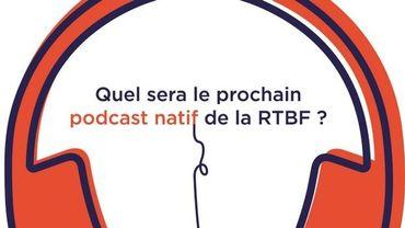 La RTBF et la FWB lancent un appel à projets pour le podcast