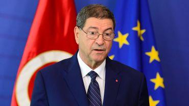 Le Premier ministre tunisien a rencontré les autorités européennes ce jeudi