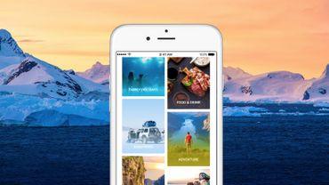 Lonely Planet lance Trips, un Instagram du voyage