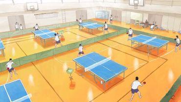 """Capture d'écran vidéo: """"Ping Pong"""""""