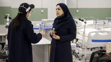 L'Iran dissimule-t-il l'ampleur réelle de l'épidémie dans le pays?