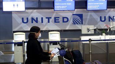 Coronavirus aux Etats-Unis: quarantaine obligatoire pour les retours en avion