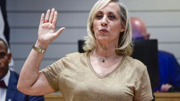 Parlement bruxellois:Nadia El Yousfi (PS) a décidé de siéger comme indépendante