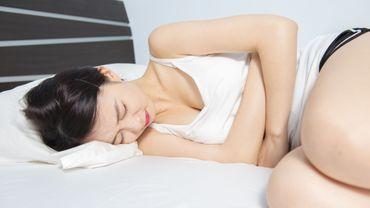 Nouvel espoir de traitement de l'endométriose