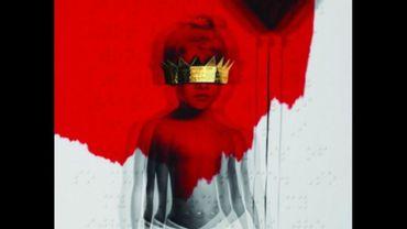 Le nouvel album de Rihanna enfin disponible