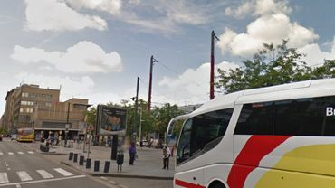 Bientôt une nouvelle vie pour le Quartier du Midi avec une «gare habitante»