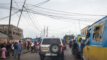 Amnesty veut la libération de cinq jeunes activistes congolais