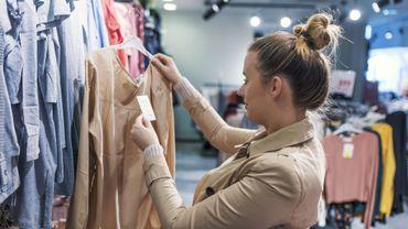 La mode à louer ou quand les Américaines optent pour la garde-robe tournante.