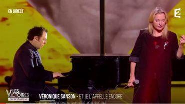 La Presque Star : Mehdi Benjelloun, choriste (et compositeur) de Véronique Sanson