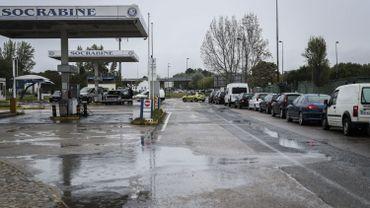 Portugal: des stations-service à sec à la veille d'une grève illimitée