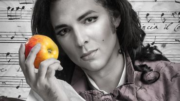 """Rencontre avec Dominique Corbiau à propos de son spectacle """"Les fruits du monde"""""""