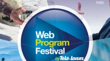 Votez la webcréation belge au Web Program Festival de Paris !